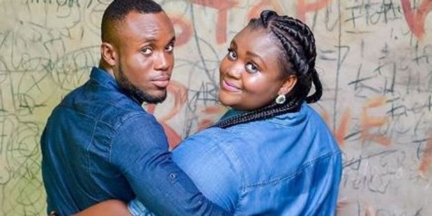 The happy couple plan to marry on June 25. Photo / Instagram, Mzznaki Tetteh