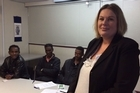 Community Law Waikato solicitor Angela Smith explains how Housing NZ is evicting people with confused rent issues.