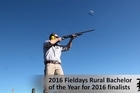 We interview 8 finalists in the Fieldays Rural Bachelor of the Year for 2016