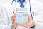 Are your finances in intensive care? Photo / iStock