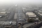 Dubai international airport, home to the national carrier Emirates Airways - will soon be charging a $13.50 per passenger traveller tax. Photo / Karim Sahib / Getty