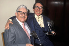 A Two Ronnies sketch might spark a completely irrelevant memory, health experts say. Photo / Getty Images