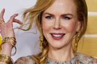 Nicole Kidman has joined Jane Camption's Top of the Lake. Photo/Getty