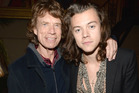 Even Mick Jagger himself says Styles has the right