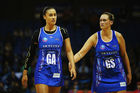 The Northern Mystics have slumped to another defeat. Photo / Getty