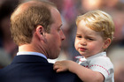 Prince William's greatest fears for his children