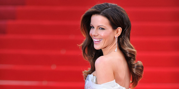 Actress Kate Beckinsale. Photo / Getty Images