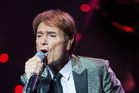 Sir Cliff Richard. Photo / Getty Images
