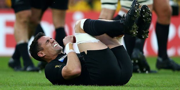 Try natural remedies for your rugby or other sport-related injuries. Photo / Getty Images