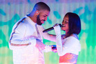 Could Drake and Rihanna be back together? The rumour mill is buzzing about their romance. Photo / Getty Images