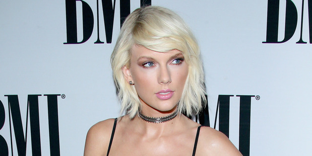Singer-songwriter Taylor Swift is reportedly over her break up from Calvin Harris. Photo / Getty Images