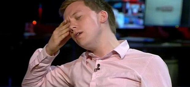 Loading Owen Jones says gunman Oman Mateen intentionally attacked LGBT people. Photo / Sky News