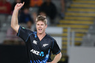 Jimmy Neesham and Corey Anderson hoping for injury free year