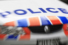 A car and a motorbike have collided in Tauranga. Photo / File