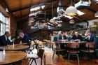 Brunch review: Cafe L'affare