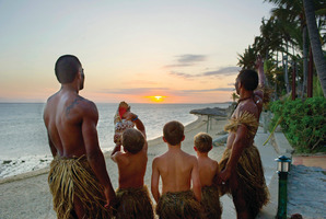 Hot Deals: Fiji for the family