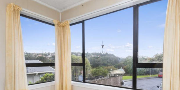 I've heard of virtual house staging, but virtual suburb staging? Photo / Supplied