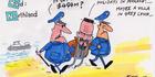 View: Cartoon: Breaking Bad: Northland