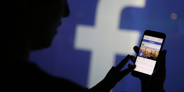 Social media, such as Facebook, is where a lot of cyberbullying occurs. Photo / File