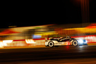 Brendon Hartley's favourite time during the 24 hour Le Mans race is at night