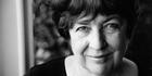Swedish-born Kiwi author Linda Olsson.