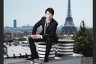 Lang Lang has reached the giddy heights of a superstar.