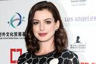 Actress Anne Hathaway has been named a Goodwill Ambassador for UN Women. Photo / AP