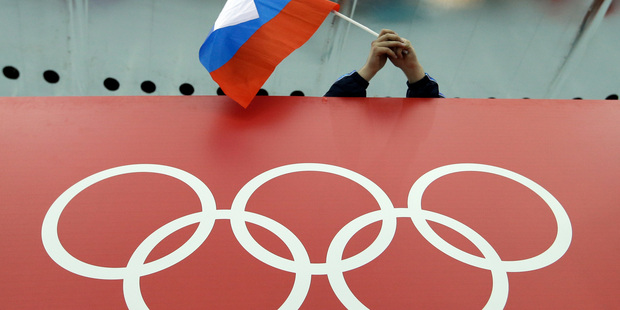 Loading Russian track and field athletes have been banned from the 2016 Olympics in Rio. Photo / AP