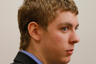 Brock Turner was born an innocent baby so maybe we ask what went wrong. Photo / AP