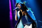 Christina Grimmie was killed by 'obsessed' fan, Kevin Loibl. Photo / AP
