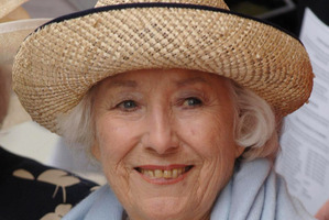 Dame Vera Lynn's songbook (pictured) will be taken on by kiwi Vicki Lee.