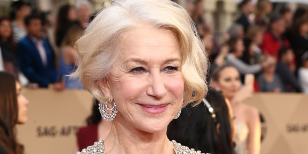 Loading Actress Dame Helen Mirren will be joining the cast of the upcoming Fast and Furious movie. Photo / AP