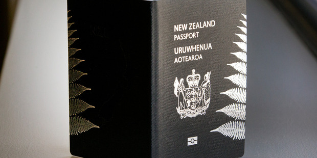 More people can renew their New Zealand passport online. Photo / File