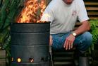 Lighting incinerators and bonfires is banned in Masterton's urban area.