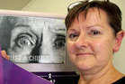SPEAK UP: Age Concern Wanganui manager Tracy Lynn wants people to know abuse happens to the elderly as well.