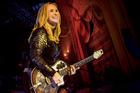 Melissa Etheridge felt called to speak on the Orlando tragedy. Photo / Supplied.