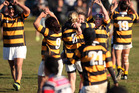 Waikite won their fifth game in a row on the weekend.  Photo/File