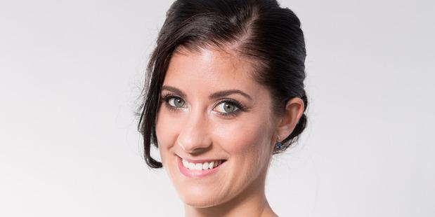 Alicia Cowan. Photo / Supplied