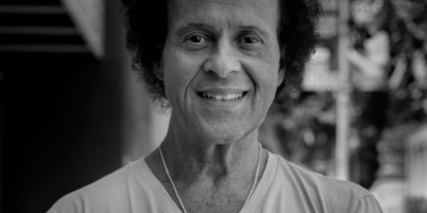 Richard Simmons isn't transitioning, but supports anyone who is. Photo / Stu Robertson