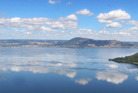 Lake Rotorua could soon have treated effluent pumped into it. PHOTO/FILE