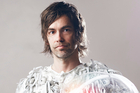 Gareth Thomas talks about his upcoming new album, Fizzy Milk.