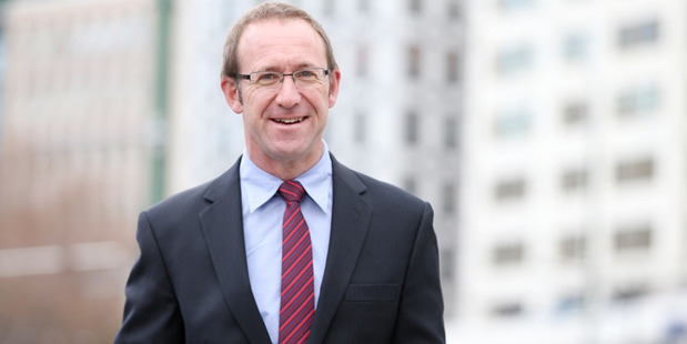 The Hagamans gave Andrew Little a deadline to retract his comments and apologise last month, but Mr Little refused. Photo / Supplied