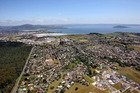 The number of Rotorua properties selling is continuing to jump and median prices are on the rise.  Photo/File