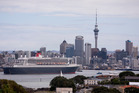 International and domestic visitor spending for the Auckland region exceeded $6 billion. Photo / NZME