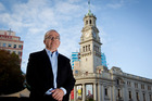 Stephen Town, chief executive of Auckland Council, says the council has to