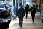 Tauranga parking officers will be fitted with video cameras from next week. Photo/file