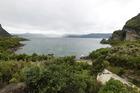 Lake Waikaremoana. Photo / Glenn Taylor