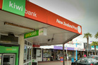 A technical glitch was responsible for a delay in Kiwibank customers receiving payments yesterday.