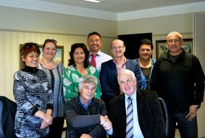Trust House has pulled out of the Kainga Community Housing consortium (pictured). PHOTO/FILE