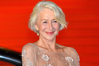 Helen Mirren's about to get Fast and Furious. Photo / Getty Images